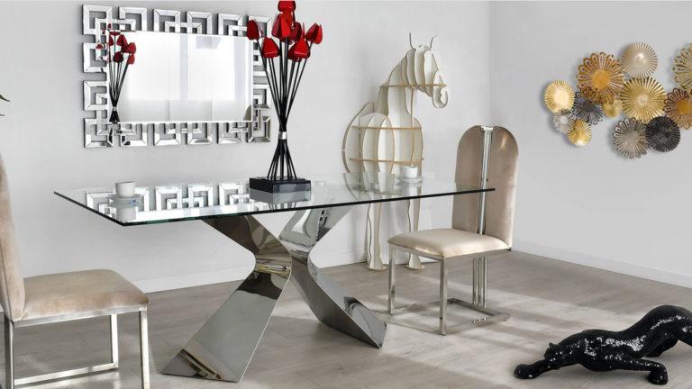 Come Arredare Una Sala Da Pranzo Elegante Arte Dal Mondo