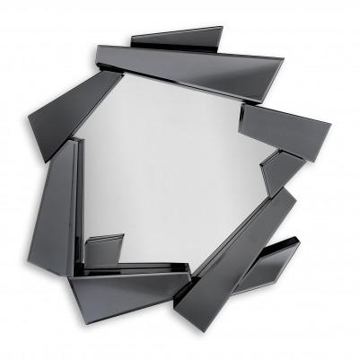 HM022A9680 - Specchio da parete fasce irregolari