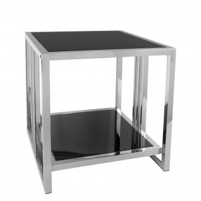 SST004A - Tavolino da lato divano Lira serie luxury