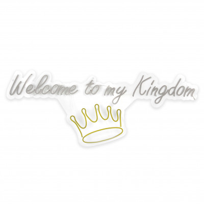 WLP002A - Welcome to my Kingdome