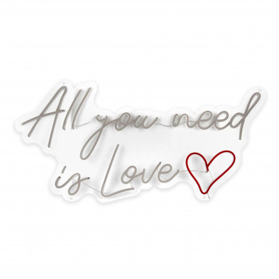 WLP017A - All you need is Love