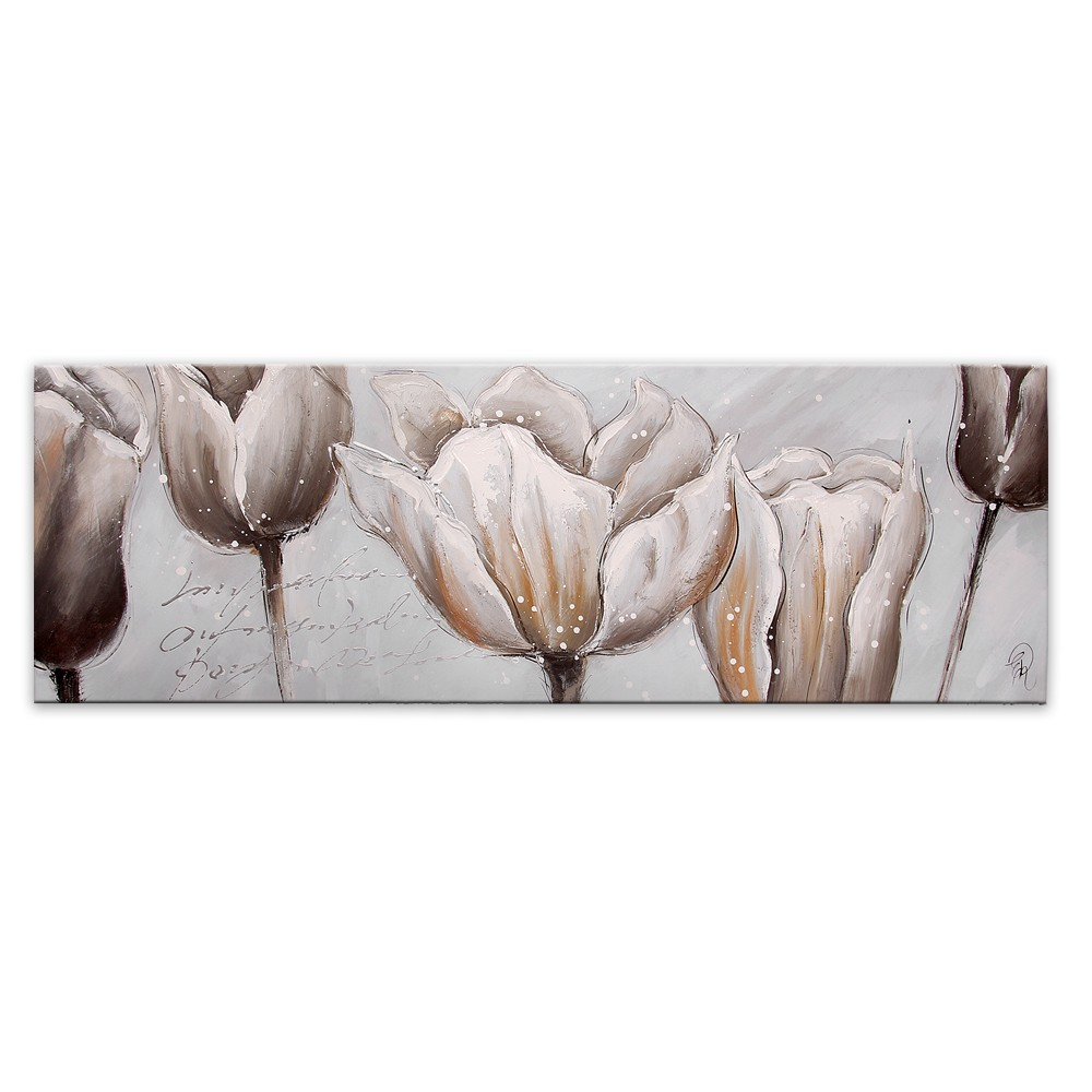 AS308X1 - Tulipani bianchi