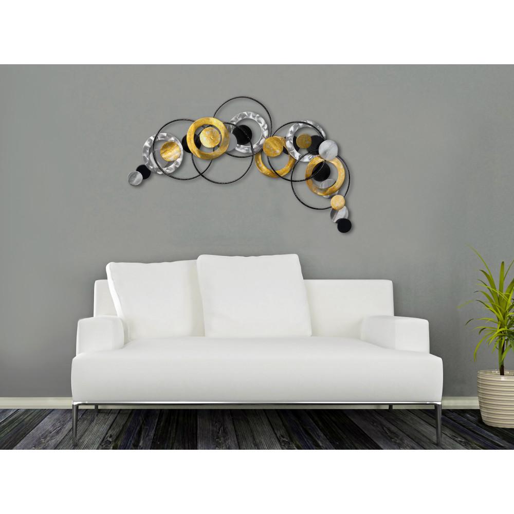 BP1003A - Composizione di anelli e sfere