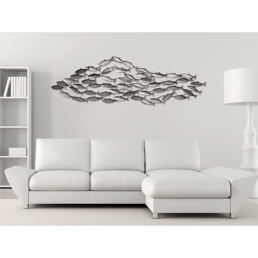 BP5004C - Banco di pesci rossi