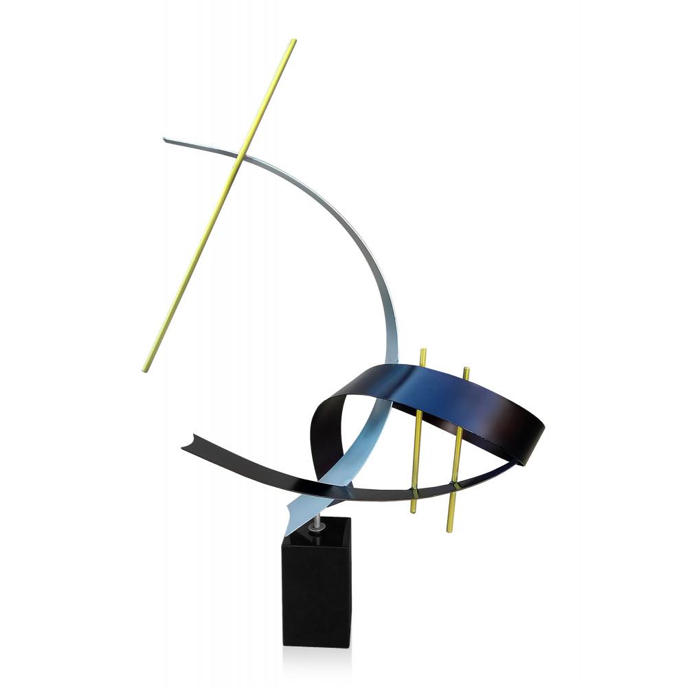 BS003A - Composizione di linee e fasce