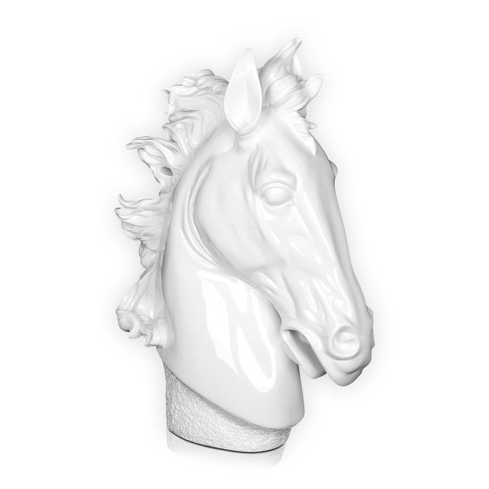 D6348PW - Testa di cavallo