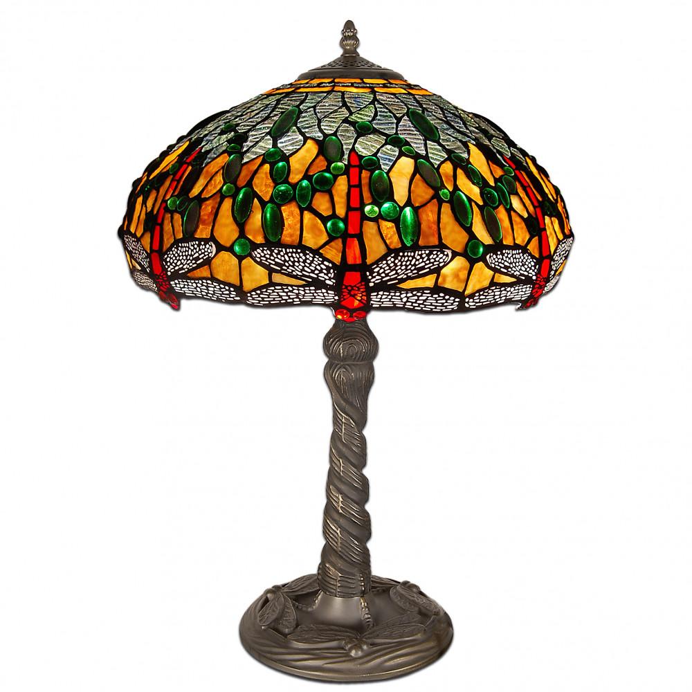 GD16123 - Lampada da tavolo dragonfly