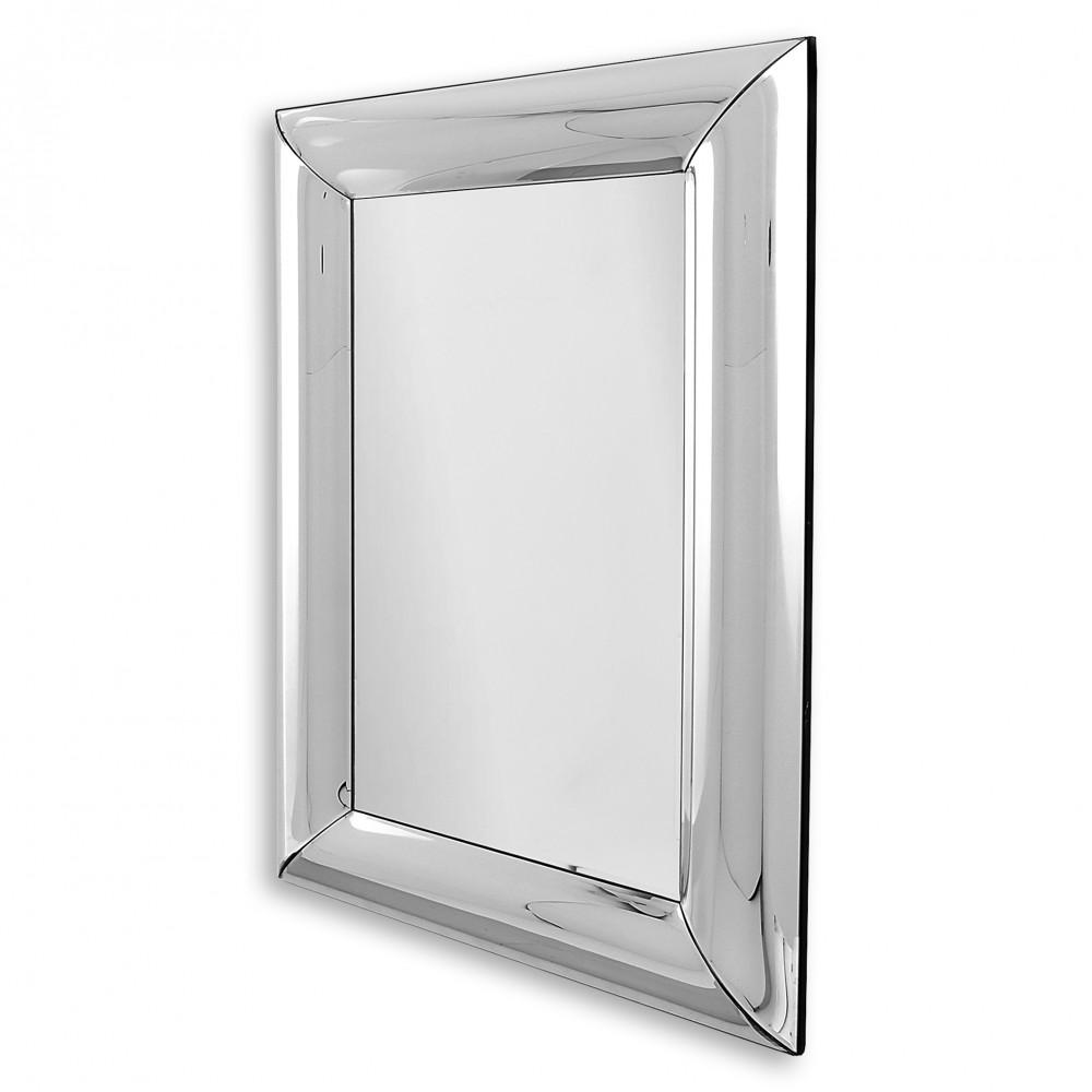 HM007A10268 - Specchio moderno cornice bombata