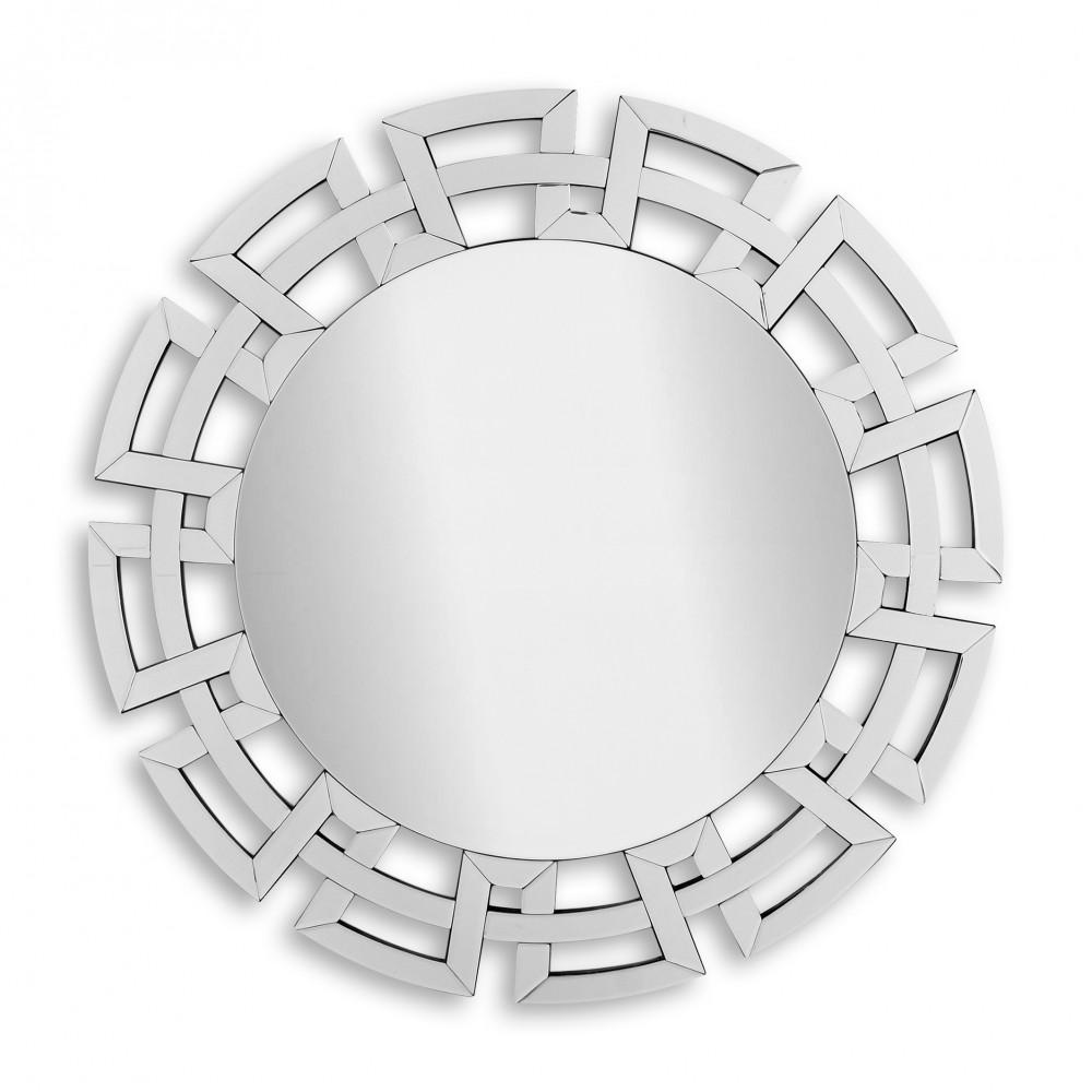 HM015A8080 - Specchio greche rotondo