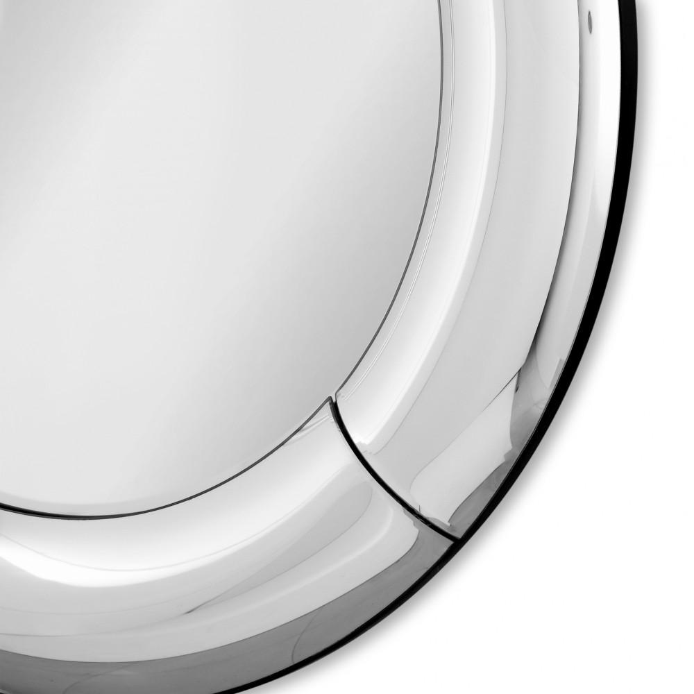 HM017A8080 - Specchio da parete cornice bombata