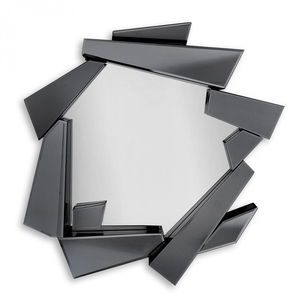 HM022A9680 - Specchio fasce irregolari