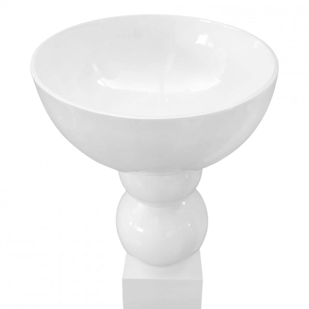 V137052PW1 - Vaso coppa da terra
