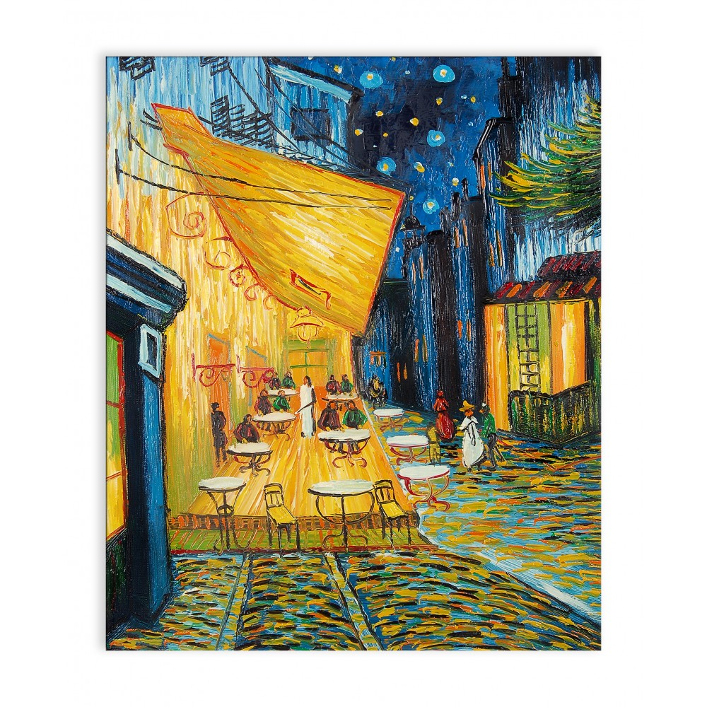 VG015EAT-03 - Caffè terrazza