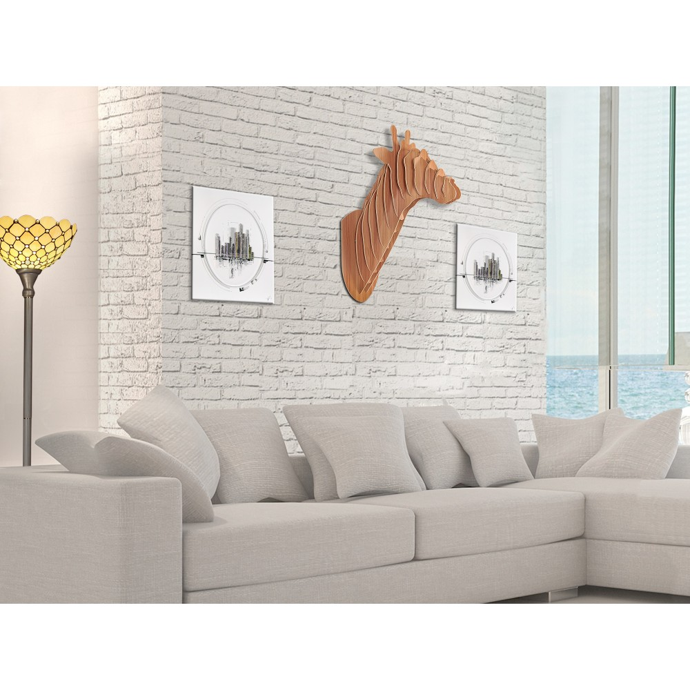 WD031MA - Giraffa