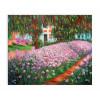 ME042EAT-03 - Iris nel giardino di Monet