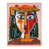 PC006BAT-01 - Busto di donna