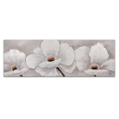 AS306X1 - White flowers