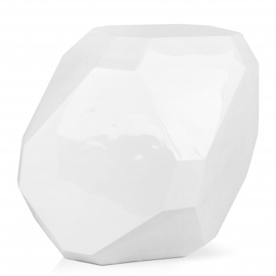 FPE5053PW - Geometric side table 2