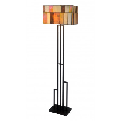 FS16654 - Floor lamp square landscape