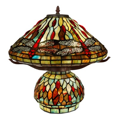 GD16027 - Table lamp dragonfly