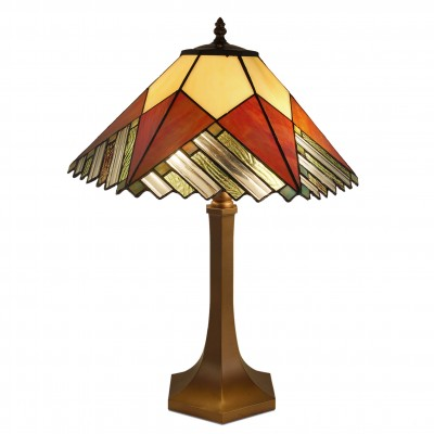 GS16580 - Table lamp geometric Mission