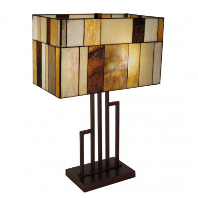 GS16654 - Table lamp square landscape