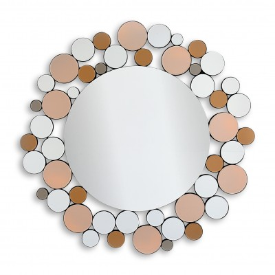 HM010A8080 - Circles mirror