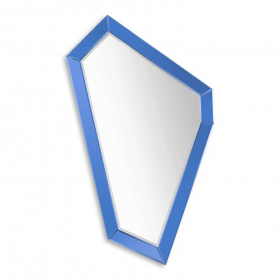 HM028A12070 - Irregular geometric mirror