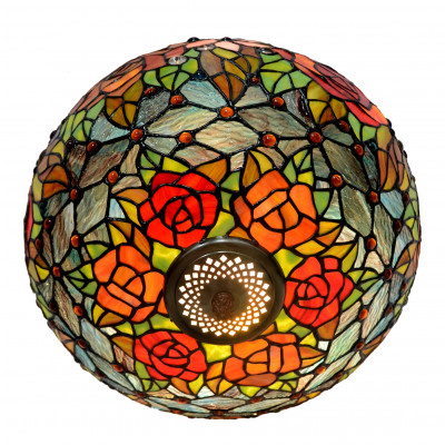 PF16534 - Ceiling light floral