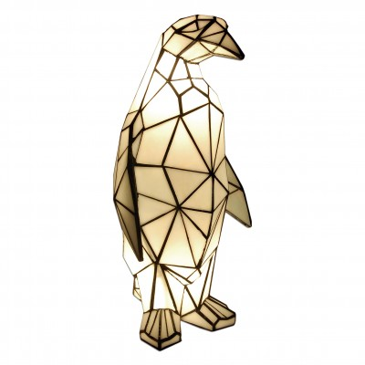 TP05006 - Low Poly penguin