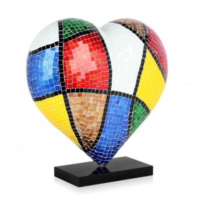 TS4542MC2 - Pop Art Heart