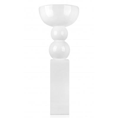 V137052PW1 - Floor cup vase