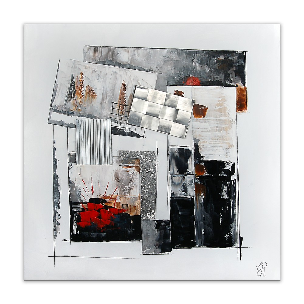 AS378X1 - Abstract composition