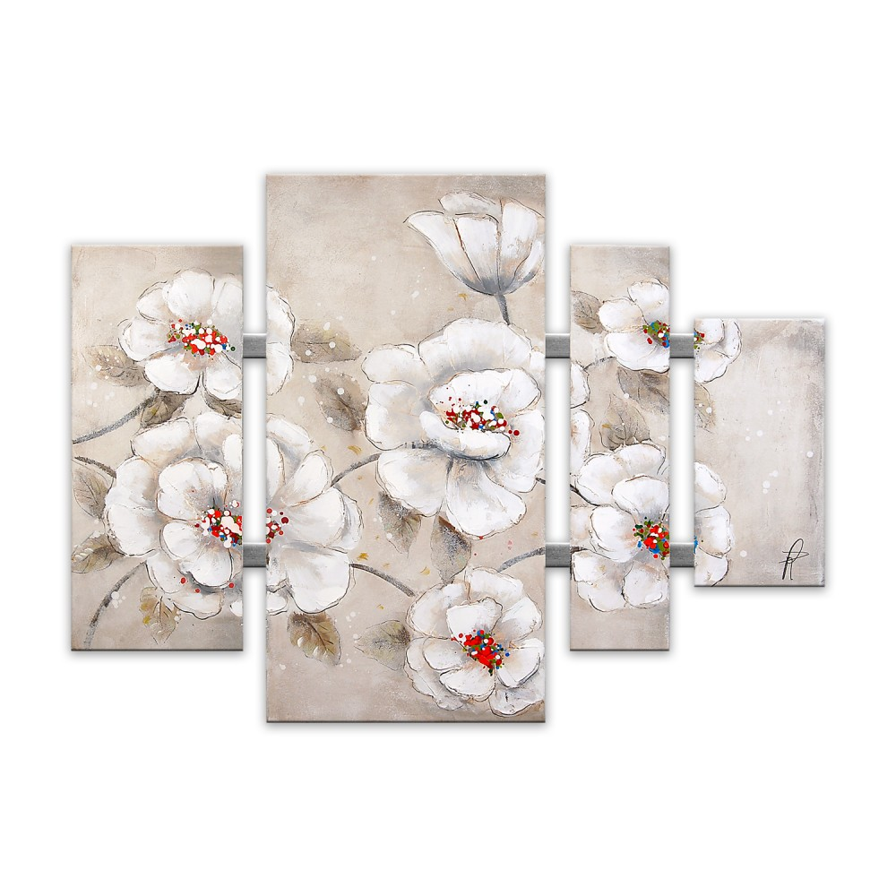 AS431X1 - White flowers