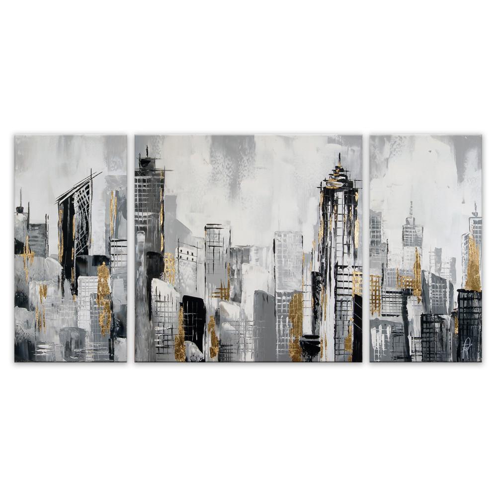 AS433TX1 - City landscape