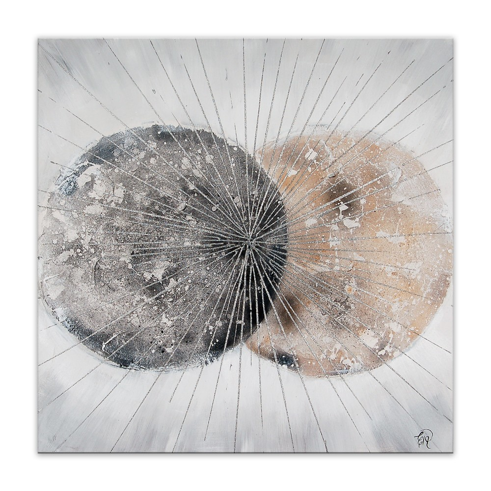 AS447X1 - Abstract spheres