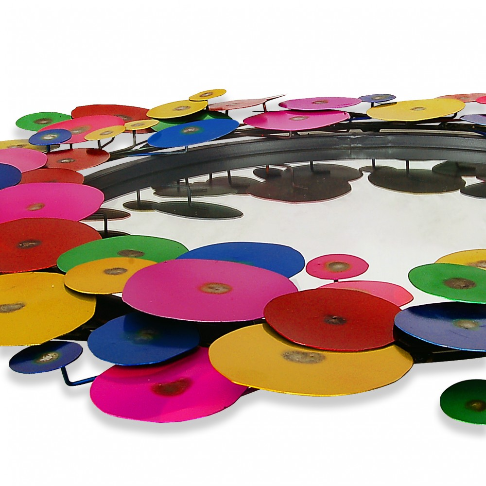 BM6083A - Circles composition