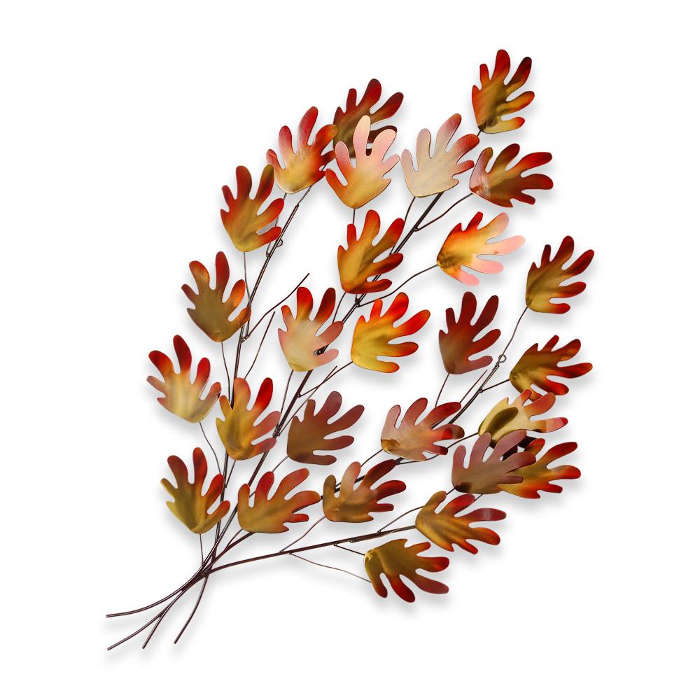 BP5008A - Autumn leaves