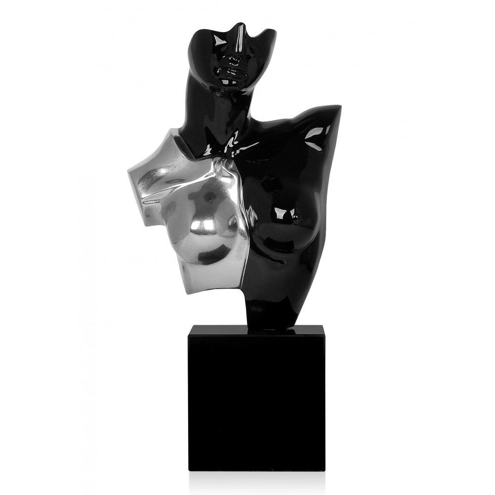 C2050HSB - Amazon bust