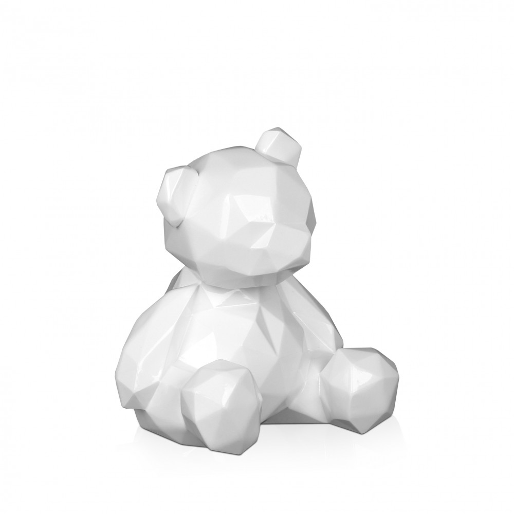 D2019PW - Low Poly bear small