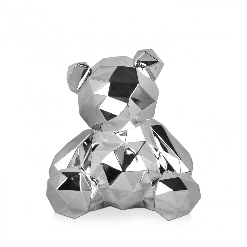 D3028LS - Low Poly bear