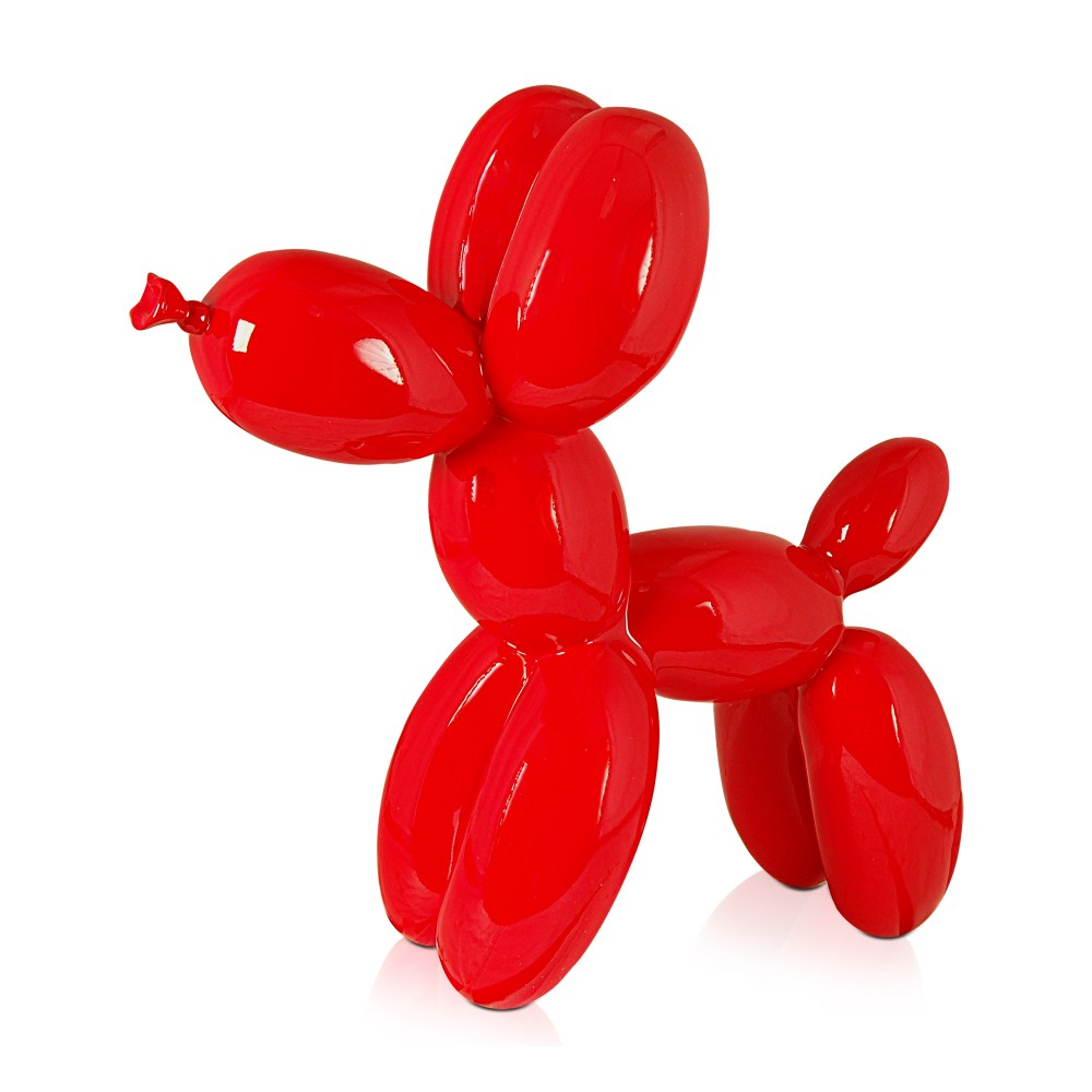D5246PR - Dog balloon