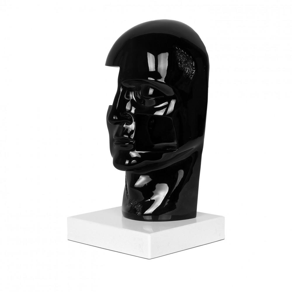 D5527PB - Surrealist head