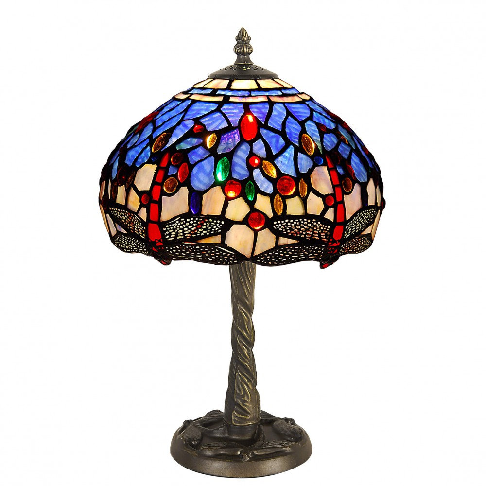 GD10244 - Bedside table lamp dragonfly