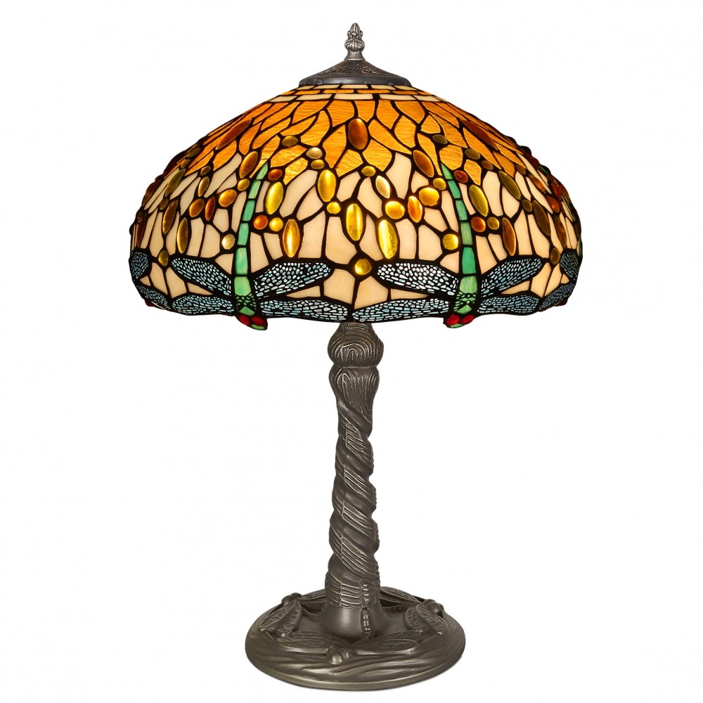 GD16511 - Table lamp dragonfly