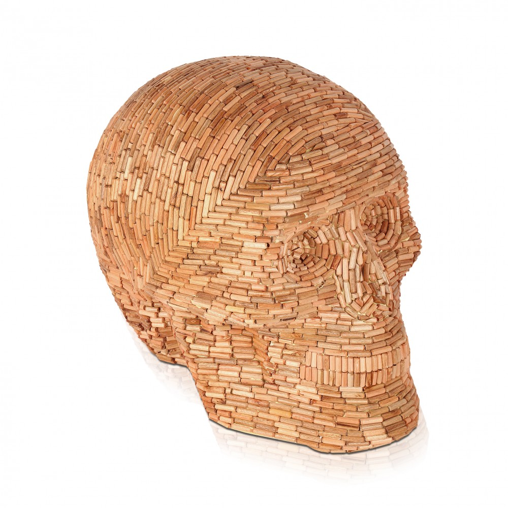 KS201SOB - Skull