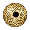GM21022 - Lamp sculpture with gems