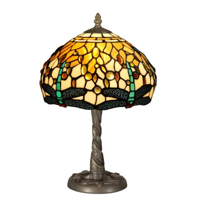 GD10511 - Bedside table lamp dragonfly