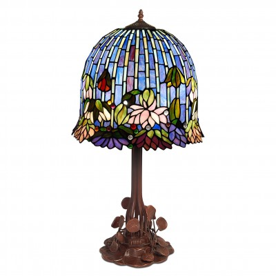 GF16111 - Lampe de table Lotus