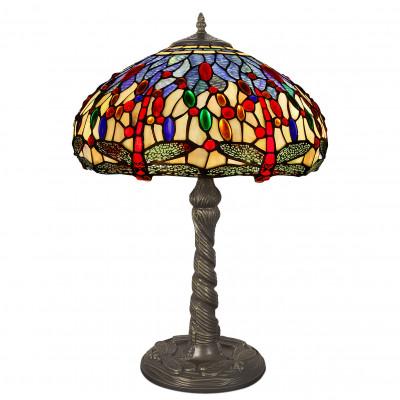 GD16244 - Lámpara de mesa libélula